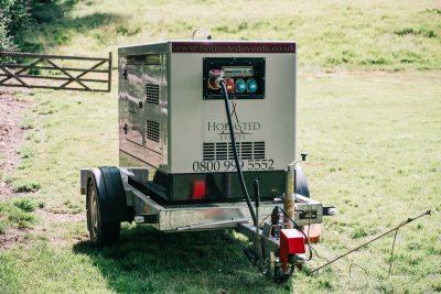Reliable generator